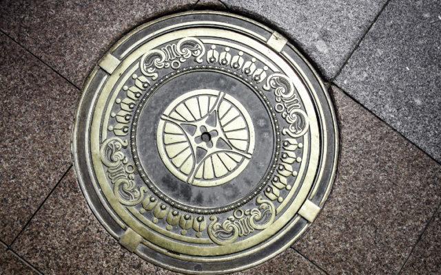 irish water self lay agreements - manhole and drain testing