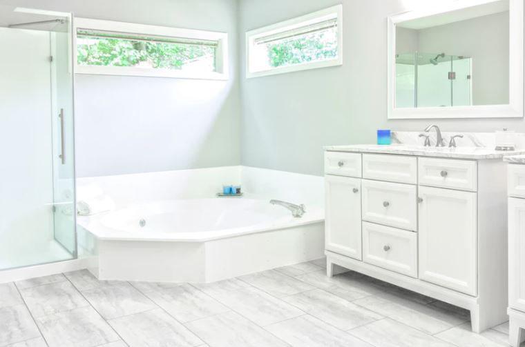 Bath Unblocking